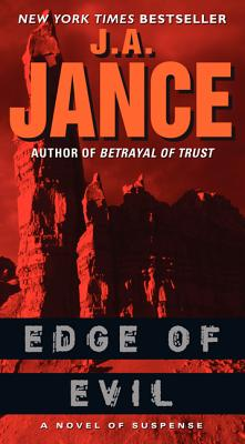 Edge of Evil By Jance, Judith A.